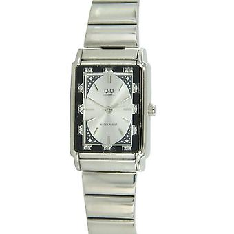 Q & Q by citizen ladies watch Q419-201Y