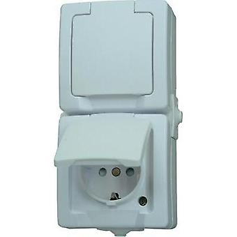 Kopp Twin socket 136902009
