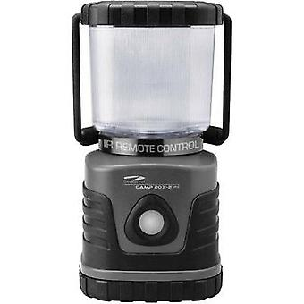 LED Camping lantern LiteXpress Camp 203-2 battery-powered 1765 g Grey LXL906106RC