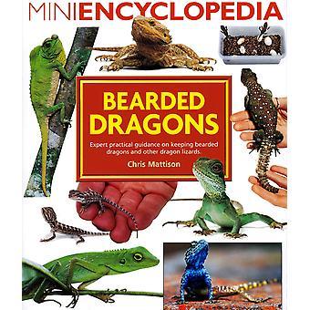 Manuals/encyclopedias Mini - Bearded Dragons
