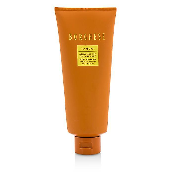 Borghese Fango Active Mud Face & Body (Tube) 200g/6.7oz