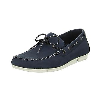 Clarks Trimocc Edge 261153587 to home  men shoes