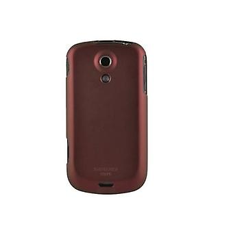 Seidio SURFACE Case for Samsung Epic 4G SPH-D700 - Burgundy