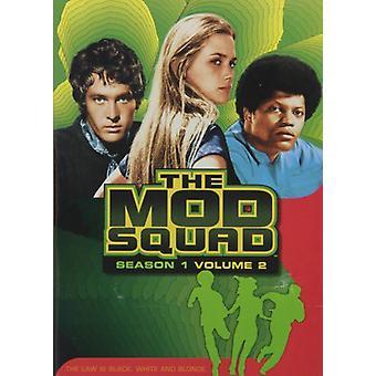 Mod Squad -Ssn 1 Vol 2 [DVD] USA import