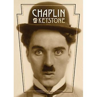 Chaplin på Keystone [DVD] USA importerer