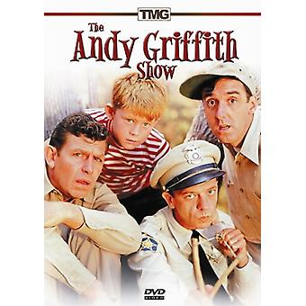 Andy Griffith [DVD] USA import