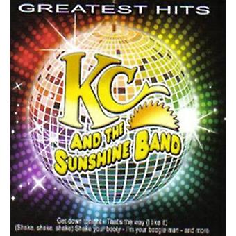 Sunshine Band & Kc - Greatest Hits [CD] USA importieren
