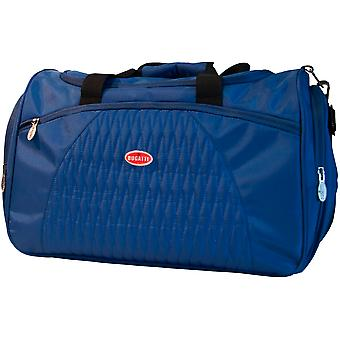 Bugatti Travel Line Big Gym Bag- Blue (Home , Storage and organization , Suitcases)