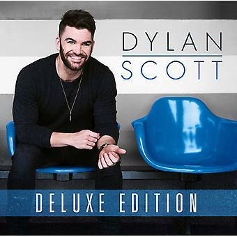 Scott * Dylan - Dylan Scott [CD] USA import