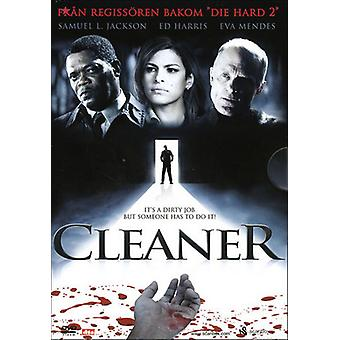 Cleaner (DVD)