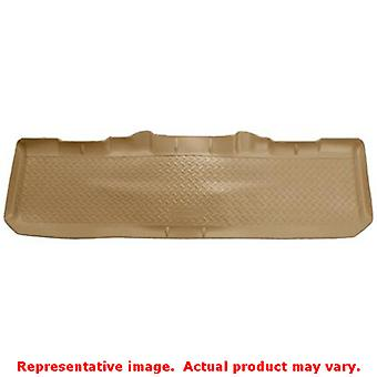 Husky Liners 63813 Tan Classic Style 2nd Seat Floor Lin FITS:FORD 1999 - 2007 F
