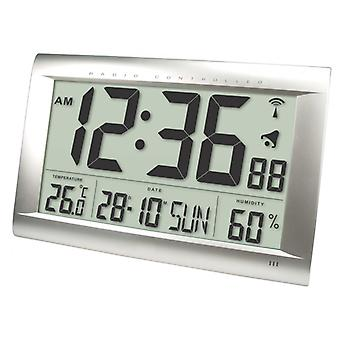 Balance radio controlled clock