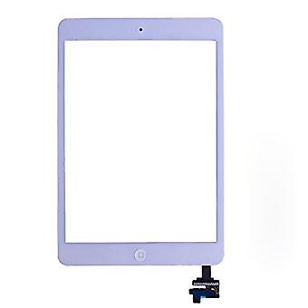 iPad Mini Version 2 incl. IC, Home button, Flex Touchscreen Display White