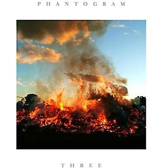 Phantogram - tre (Vinyl LP) [Vinyl] USA import