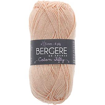 Bergere De France Coton Fifty Yarn-Chamallow COTTON-35258