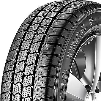 Winter tyres Fulda Conveo Trac 2 ( 205/65 R16C 107/105T , studdable )