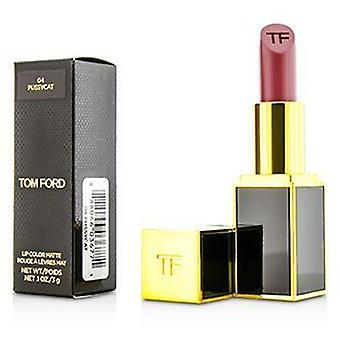 Tom Ford Lip Color Matte - # 04 Pussycat - 3g/0.1oz