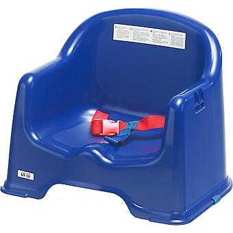 Strata Basic Blue Booster Seat