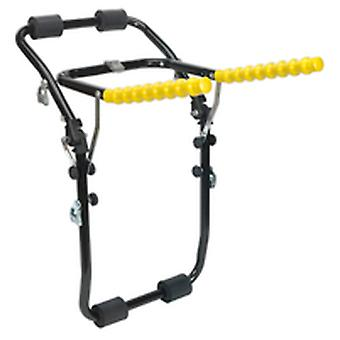 Sealey Bs3 Rear Cycle Carrier 6 Strap Fixing Maximum 3 Cycles
