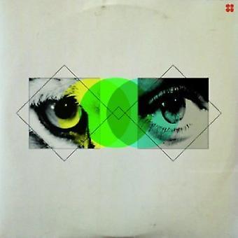 Død og vanille - Californien ugler EP [Vinyl] USA importerer