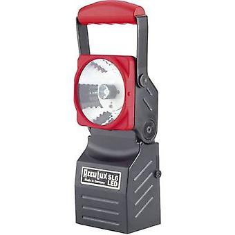 AccuLux Black, Red 456541 LED 5 hrs
