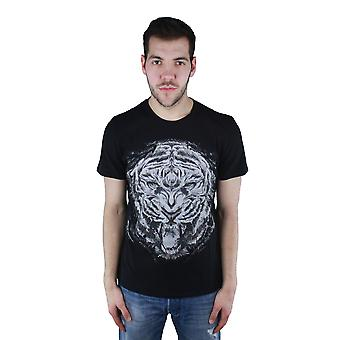 Just Cavalli S01GC0473 N20663 900 T-Shirt