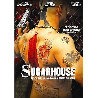 Sugarhouse [DVD] USA import