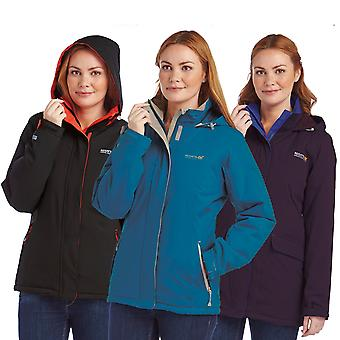 Régate Mesdames Keeley WaterproofJacket