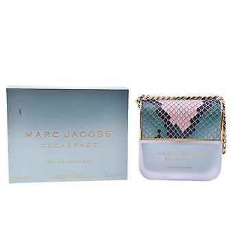 Marc Jacobs Decadence Eau So Decadent Edt Vapo 100ml Womens Spray Sealed Boxed
