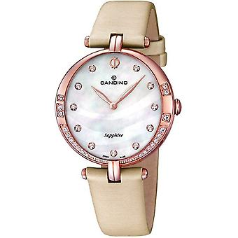 Candino watch trend elegance delight C4602/1