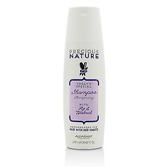 AlfaParf Precious Nature Today's Special Shampoo (For Hair with Bad Habits) 250ml/8.45oz