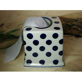 Keramiske konvolutt, papir håndkle dispenser, tradisjon 28 16.5 x 16.5 x 15 cm - BSN 21219