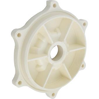 Pentair 271158 Full-Flow Filter Valve Top - White