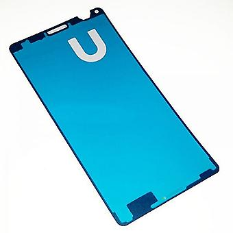 Front adhesive film for Sony Xperia Z3 compact D5803 D5833 display