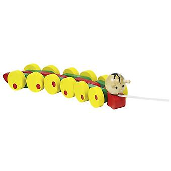 Goki Worm louisa in wood (Babies and Children , Toys , Others)