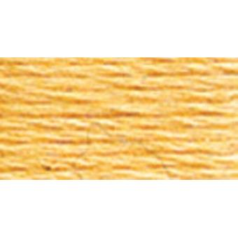 Anchor 6-Strand Embroidery Floss 8.75Yd-Tangerine Very Light