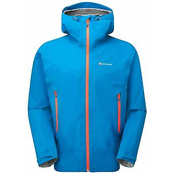 Montane Mens Surge Jacket Waterproof and Highly Breathable Fabric
