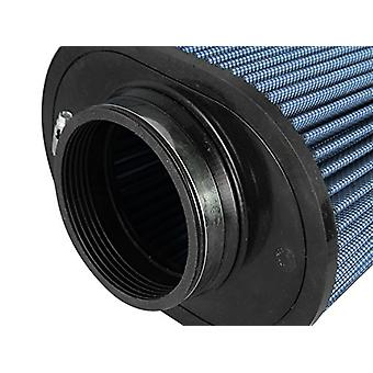 AFE Filters 24-91074 Magnum FLOW Pro 5R Universal Air Filter Oiled 4 in. F x (9 in. x 6-1/2 in.) B x (6-3/4 in. x 5-1/2