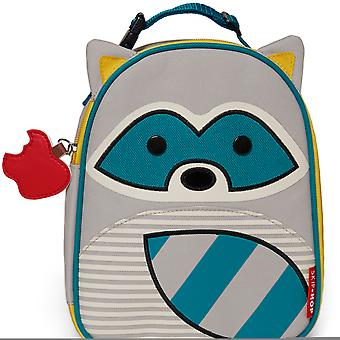 Nikidom Zoo Mochila Raccoon (Childhood , Baby Accessories , Children Accessories)