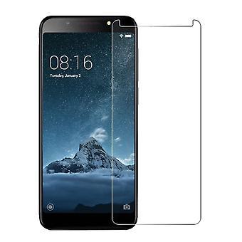 Vodafone Smart N9 Lite Displayschutzfolie 9H Verbundglas Panzer Schutz Glas Tempered Glas
