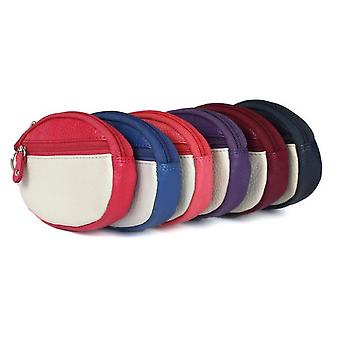 Eastern Counties Leather Womens/Ladies Tori Coin Purse (Pack Of 6)