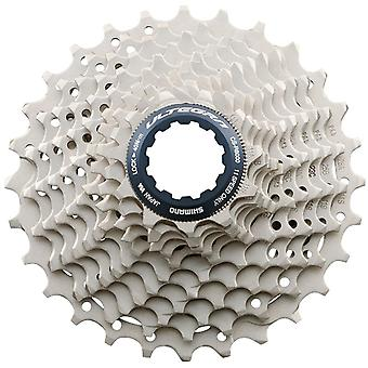 Shimano CS-R8000 (Ultegra) / / 11-speed cassette (11-30 teeth)