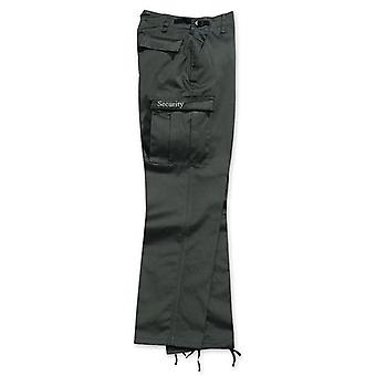 Surplus Security Trousers