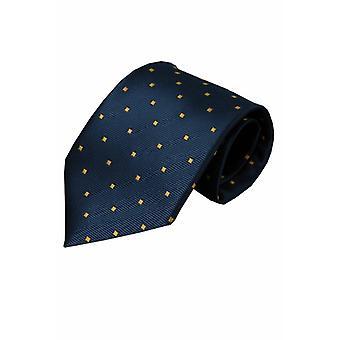 Blue tie Lago 01