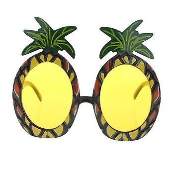 Lunettes de soleil TRIXES Déguisements Tropical ananas