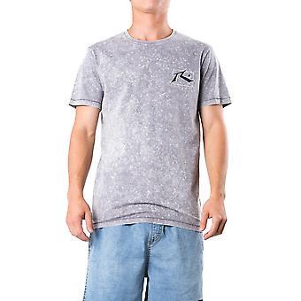 Rusty TV Screen 7 Wash Short Sleeve T-Shirt