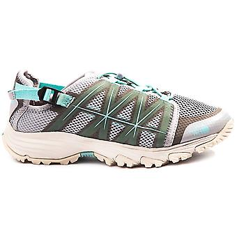 Le scarpe North Face Litewave T0CXS7TEH anfibio