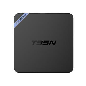 T95N 4 k Android TV Box-S905X Quad Core-Mali-450MP GPU