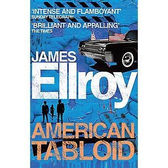 Amerikanische Boulevardzeitung von James Ellroy - 9780099537823 Buch