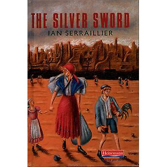 السيف الفضي بايان سيرايلير-Anne سيرايلير-C.Walter هود